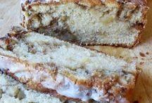 Baking / by Kristine Deen
