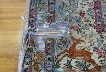 Carpet Repairs / Dr. Carpet has the perfect remedy for all kinds of carpet disasters such as iron or cigarette burns, bleach stains, berber pulls and much, much more.