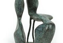 Contemporary and recent Czech art