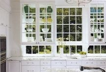 Kitchen / Kitchen Inspiration, Decor, Cabinets, The Dream