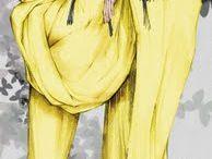 Fashion Illustration / by Julie Cunningham