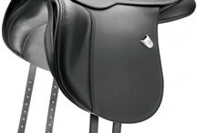 Horseland has Bates saddles in store! / Don't forget to get your gift card with your new Bates saddle!