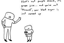 Hahaha... / by Ariana Haigwood
