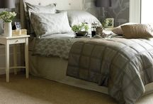 Bedroom Carpets / Take a look at our selection of gorgeous carpets perfect for your bedroom.  If you are thinking of buying a new carpet why not order your free samples today.  www.cormarcarpets.co.uk