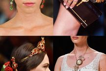 Jewelry Trends / jewelry trends, ideas, and styling