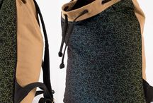 SOL Seed Of Life BACKPACKS