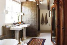 chinese bathroom