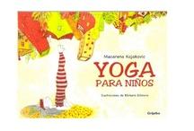 yoga i els nens