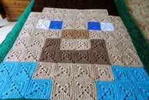crochet / by Dorothy Carroll