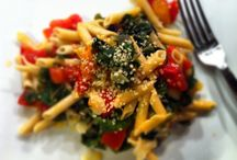 Gluten free! / by Amma Rhea Wellness