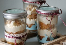 Recipes Jars / by Sue Woods