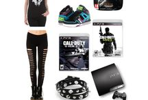 GamerOutfit