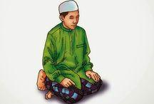 Tobat / Islam Agamaku