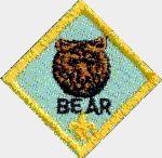 Bear Cub scouts/den leader / by Emylee Bierstedt