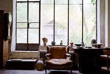 Interiors / Beautiful interiors