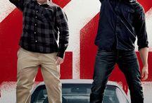 22 Jump Street '14 / by Marquee Cinemas