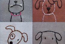 Kirjonta Enbroidery