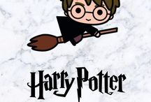 Harry potter dingen
