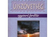 Hungarian New Testament