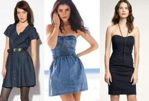 Fashion Trends / Fashion Trends
