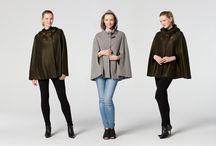 sew cape coat