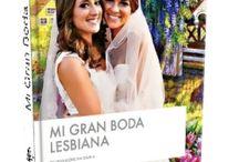Hazte wedding planner boda lesbiana