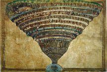 La Divina Commedia / Dante Alighieri