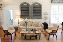 Magnolia Homes....Fixer Upper / by Barb Gilpin
