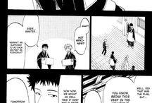 Shikabane Hime Manga / #anime #comic