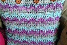 My crochet pattern