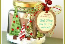 Christmas projects to make / by Brenda Shults Etter