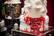 Cakes / by Katie Almeida