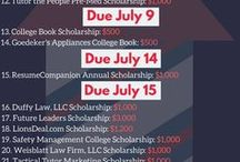 Scholarships for Kim