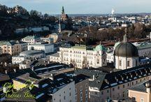 Salzburg / Salzburg , Salzburger Land