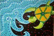 Australsk kunst
