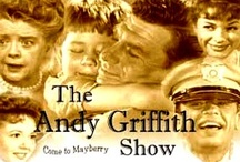 Andy Griffith  / by Debbie Lunsford
