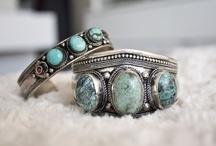 Southwestern Jewelry Favs / by Barbara McFadden