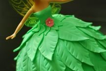 Tinkerbell party / Aubreigh's 2nd bday / by Jennifer Rearick