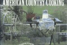 My Favorite Cookbooks / Cookbooks I've collected Over the Years 1962 - 2013 (so far)