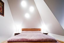Sypialnie/ Bedrooms