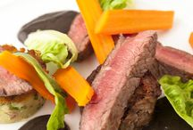 Beautiful Beef Recipes / A delicious collection of mouth-watering beef recipes.