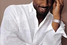 Hot Black Man