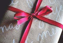 Christmas 2014 / Gifts, party planning, craft ideas, food, drink, decorations