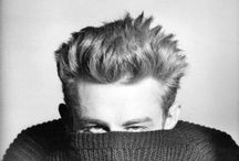 James dean ❤️ / by Sarah Biddle