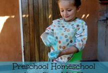 Montessori Math Ideas