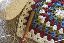 Knitting and Crocheting / Knitting and Crocheting
