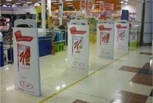 Retail OOH