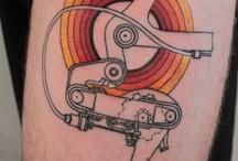 Tatto line