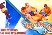 Deals & Specials / Save on your trip to Camelbeach Mountain Waterpark in the Pocono Mountains!