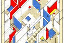 Ilustraciones | Arquitectura